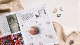 Happinez magazine feature